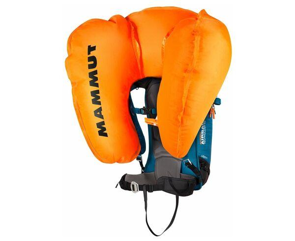 Motxilles-Bosses Marca MAMMUT Per Unisex. Activitat esportiva Alpinisme-Mountaineering, Article: LIGHT PROTECTION AIRBAG 3.0.