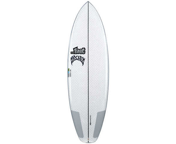 Taules Marca LIB TECHNOLOGIES Para Unisex. Actividad deportiva Surf, Artículo: SHORT ROUND BY ...LOST.