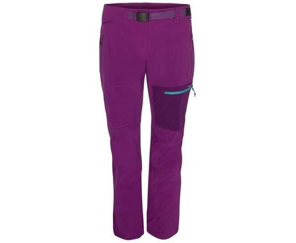 Pantalones Marca TERNUA Para Mujer. Actividad deportiva Alpinismo-Mountaineering, Artículo: MIKA PANT W.