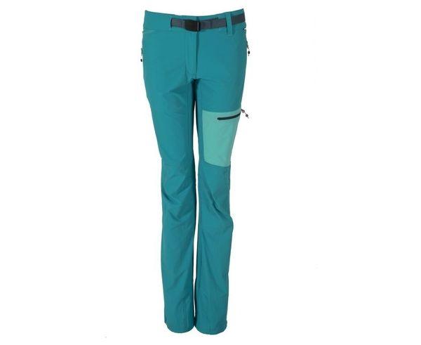 Pantalons Marca TERNUA Per Dona. Activitat esportiva Alpinisme-Mountaineering, Article: MIKA PANT W.