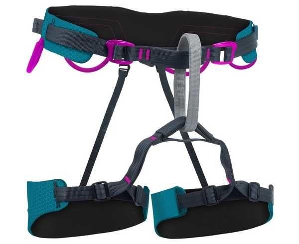 Arnesos Marca BEAL Per Unisex. Activitat esportiva Alpinisme-Mountaineering, Article: VENUS SOFT.