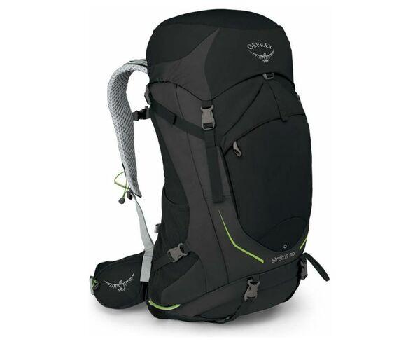Motxilles-Bosses Marca OSPREY Per Unisex. Activitat esportiva Alpinisme-Mountaineering, Article: STRATOS 50.