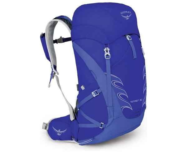 Motxilles-Bosses Marca OSPREY Per Unisex. Activitat esportiva Alpinisme-Mountaineering, Article: TEMPEST 30.