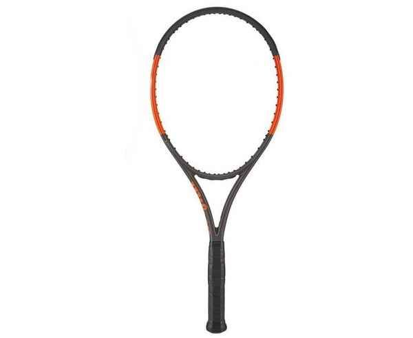 Raquetes Marca WILSON Per Unisex. Activitat esportiva Tennis, Article: BURN 100 ULS TNS FRM W/O.