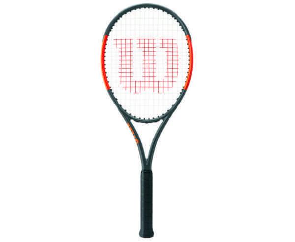 Raquetes Marca WILSON Per Unisex. Activitat esportiva Tennis, Article: BURN 100 CV TNS FRM W/O CVR.