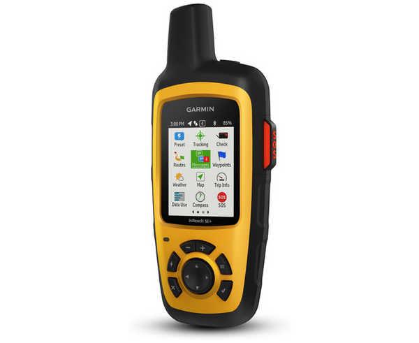 GPS Marca GARMIN Para Unisex. Actividad deportiva Electrònica, Artículo: IN REACH SE+.