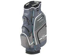 Motxilles-Bosses Marca WILSON Per Dona. Activitat esportiva Golf, Article: W/S NEXUS CART BAG III.