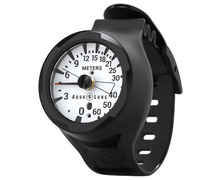 Instruments-Ordinadors Marca AQUALUNG Per Unisex. Activitat esportiva Submarinisme, Article: DEPTH GAUGE ANALOGIC 60M.