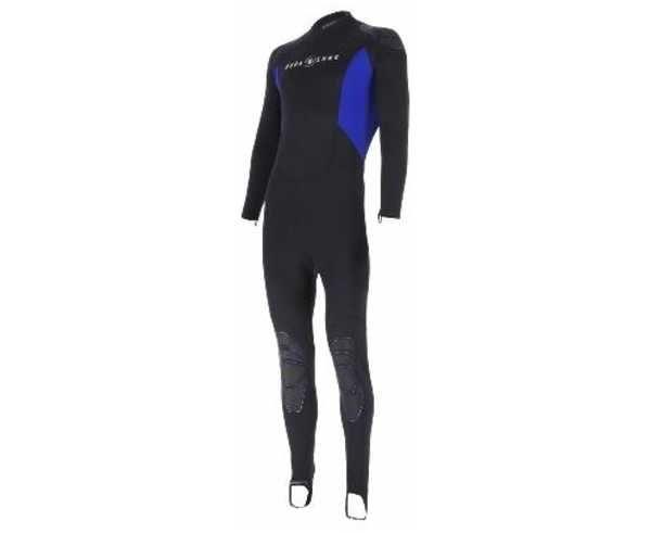 Vestits de Busseig Marca AQUALUNG Per Home. Activitat esportiva Submarinisme, Article: SKINSUIT MEN.