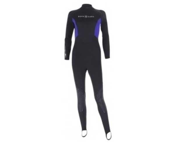 Vestits de Busseig Marca AQUALUNG Per Dona. Activitat esportiva Submarinisme, Article: SKINSUIT WOMEN.