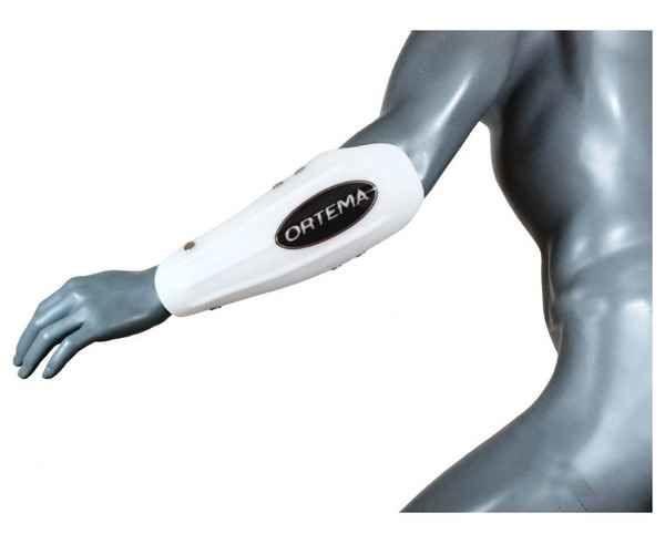 Proteccions Marca ORTEMA Per Unisex. Activitat esportiva Esquí Race FIS, Article: LOWER ARM RACE PRO.