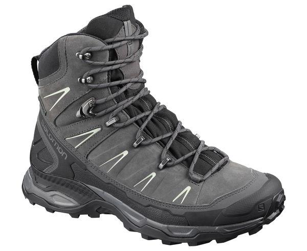 Botes Marca SALOMON Per Dona. Activitat esportiva Excursionisme-Trekking, Article: X ULTRA TREK GTX W.