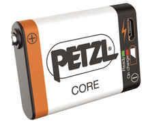 Il·Luminació Marca PETZL Per Unisex. Activitat esportiva Trail, Article: ACCU CORE.