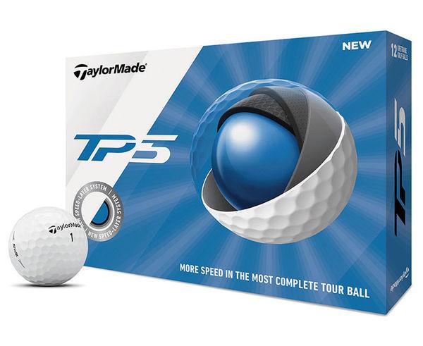 Boles Marca TAYLOR MADE Per Unisex. Activitat esportiva Golf, Article: TP5 GOLF BALLS.