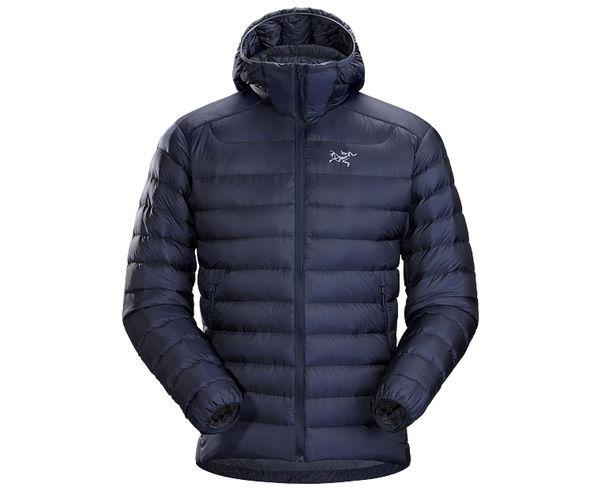 Jaquetes Marca ARC'TERYX Per Home. Activitat esportiva Alpinisme-Mountaineering, Article: CERIUM LT HOODY M.