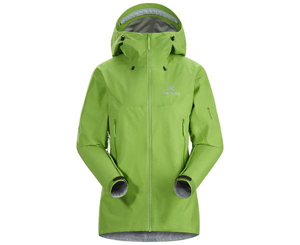Jaquetes Marca ARC'TERYX Per Dona. Activitat esportiva Alpinisme-Mountaineering, Article: BETA SL HYBRID JACKET W.