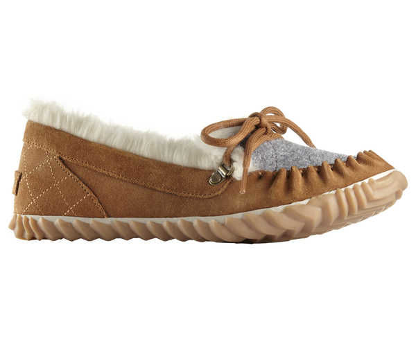 Pantufles Marca SOREL Per Dona. Activitat esportiva Casual Style, Article: OUT N ABOUT SLIPPER.