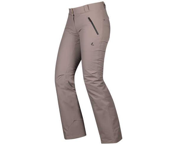 Pantalons Marca CAPRANEA Para Dona. Actividad deportiva Esquí All Mountain, Artículo: DENIM.