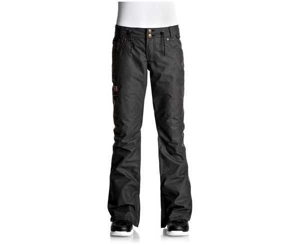 Pantalons Marca DC SHOES Per Dona. Activitat esportiva Snowboard, Article: VIVA PANT.