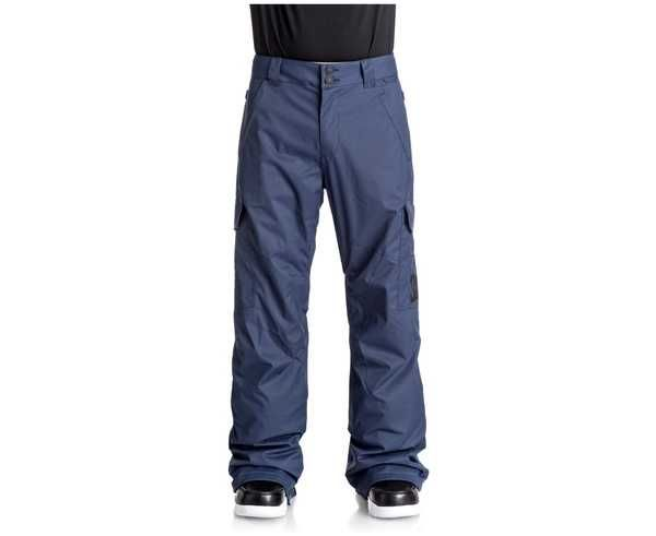 Pantalons Marca DC SHOES Per Home. Activitat esportiva Snowboard, Article: BANSHEE SNOW PANTS.