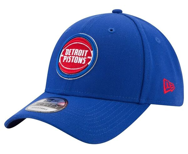 Complements Cap Marca NEW ERA Per Unisex. Activitat esportiva Street Style, Article: NBA THE LEAGUE.