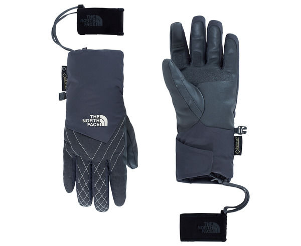 Guants Marca THE NORTH FACE Per Dona. Activitat esportiva Esquí Muntanya, Article: WOMEN'S MONTANA GORE-TEX SG GLOVE.
