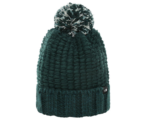 Complements Cap Marca THE NORTH FACE Per Unisex. Activitat esportiva Mountain Style, Article: COZY CHUNKY.