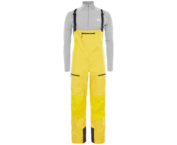 Pantalons Marca THE NORTH FACE Per Home. Activitat esportiva Alpinisme-Mountaineering, Article: M SMT L5 GTX PRO BIB.