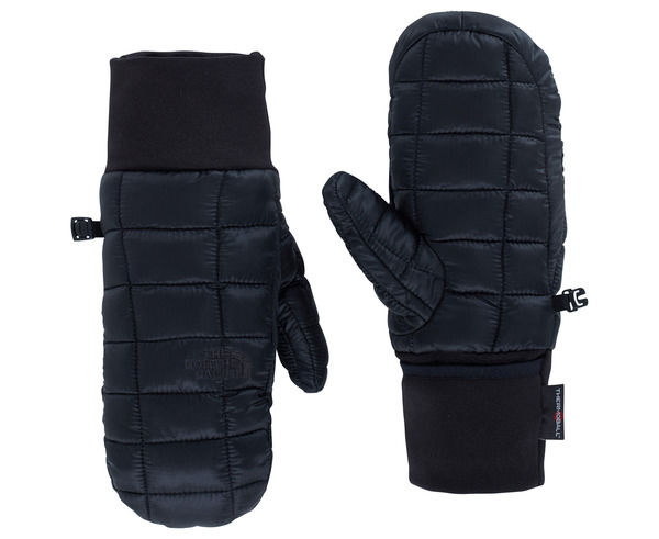 Manoples Marca THE NORTH FACE Per Unisex. Activitat esportiva Esquí All Mountain, Article: THERMOBALL MITT.