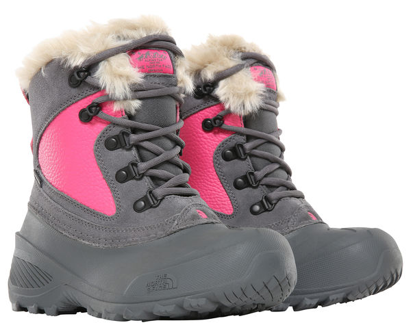 Botes Marca THE NORTH FACE Per Nens. Activitat esportiva Mountain Style, Article: Y SHELLISTA EXTREME.