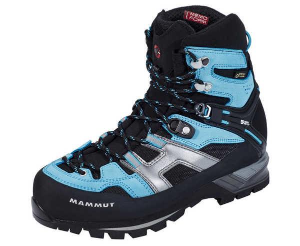 Botes Marca MAMMUT Per Dona. Activitat esportiva Alpinisme-Mountaineering, Article: MAGIC HIGH GTX.