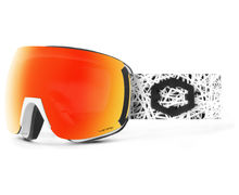 Màscares Marca OUT OF Per Unisex. Activitat esportiva Freeski, Article: EARTH.