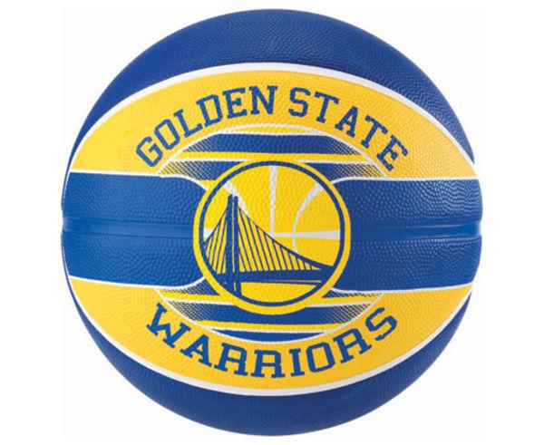Pilotes Marca SPALDING Per Unisex. Activitat esportiva Bàsquet, Article: NBA TEAM GOLDEN STATE.