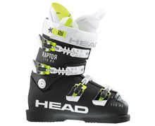 Botes Marca HEAD Per Unisex. Activitat esportiva Esquí All Mountain, Article: RAPTOR 110 RS W.