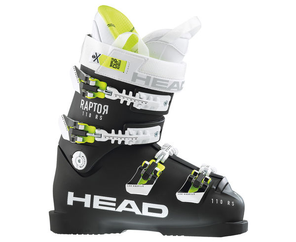 Botes Marca HEAD Per Unisex. Activitat esportiva Esquí All Mountain, Article: RAPTOR 110 RS W.