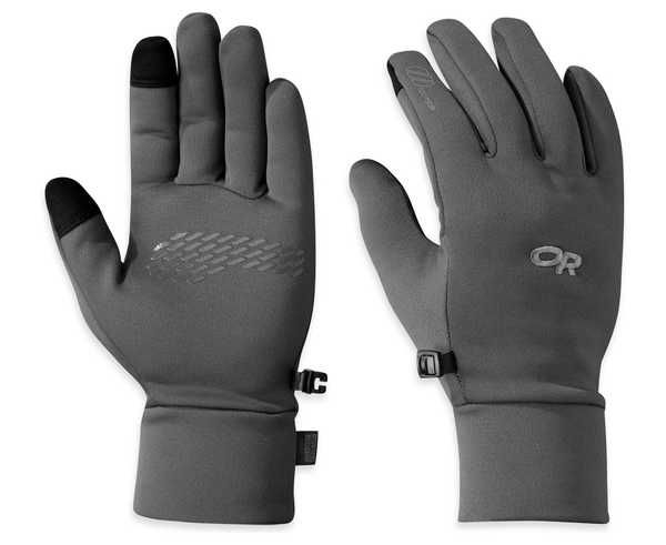 Guants Marca OUTDOOR RESEARCH Per Home. Activitat esportiva Esquí Muntanya, Article: MENS PL 100 SENSOR GLOVES.