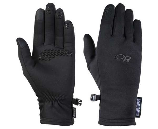Guants Marca OUTDOOR RESEARCH Per Dona. Activitat esportiva Esquí Muntanya, Article: WOMENS BACKSTOP SENSGLOVES.