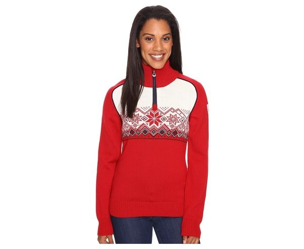 Jerseis Marca DALE OF NORWAY Per Dona. Activitat esportiva Esquí All Mountain, Article: FROSTISEN SWEATER.
