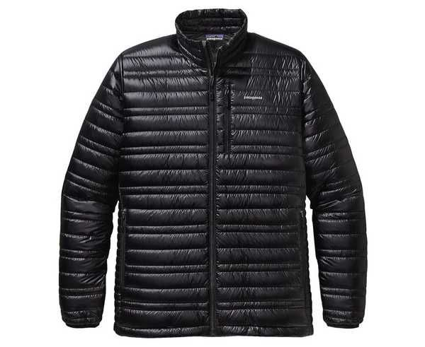 Jaquetes Marca PATAGONIA Per Home. Activitat esportiva Mountain Style, Article: M'S ULTRALIGHT DOWN JKT.