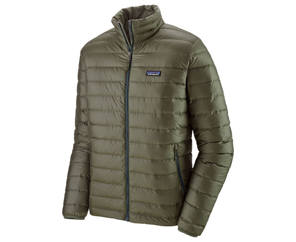 Jaquetes Marca PATAGONIA Per Home. Activitat esportiva Alpinisme-Mountaineering, Article: M'S DOWN SWEATER.
