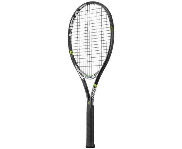 Raquetes Marca HEAD Per Unisex. Activitat esportiva Tennis, Article: MXG 3.