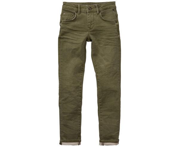 Pantalons Marca PETROL Per Nens. Activitat esportiva Casual Style, Article: SPRINGFIELD.