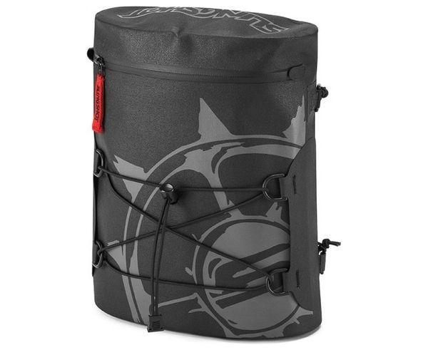 Motxilles-Bosses Marca SLINGSHOT Per Unisex. Activitat esportiva Surf, Article: SUP DECK SPLASH BAG.