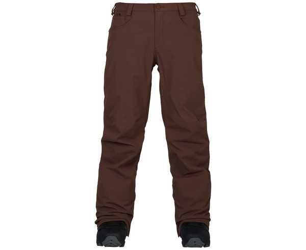 Pantalons Marca BURTON Per Home. Activitat esportiva Snowboard, Article: MB WOLFEBORO PT.