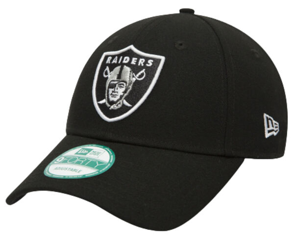 Complements Cap Marca NEW ERA Per Unisex. Activitat esportiva Street Style, Article: NFL THE LEAGUE.