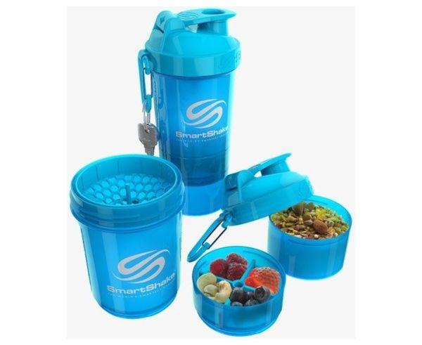 Hidratació Marca SMART SHAKE Per Unisex. Activitat esportiva Fitness, Article: O2GO 600ML/20OZ.