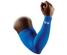 Compressió Marca MCDAVID Para Unisex. Actividad deportiva Bàsquet, Artículo: COMPRESSION ARM SLEEVES/PAIR.