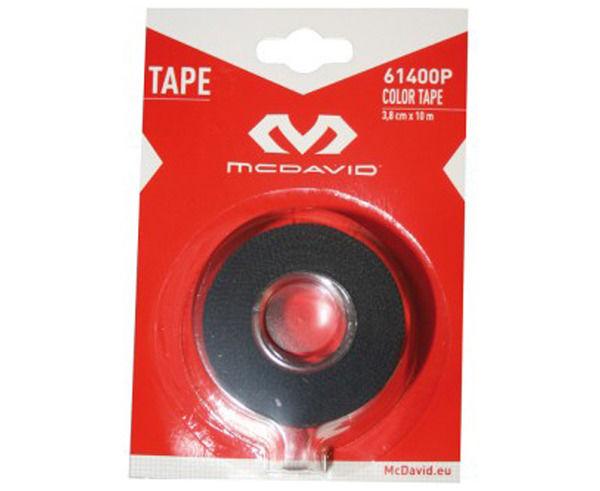 Proteccions Marca MCDAVID Per Unisex. Activitat esportiva Futbol, Article: COLORTAPE BLISTER 3.8CMX10M/1 ROLL.