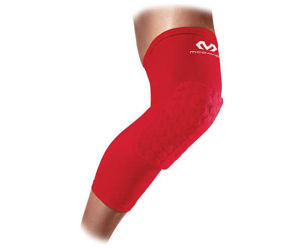 Proteccions Marca MCDAVID Per Unisex. Activitat esportiva Bàsquet, Article: HEX LEG SLEEVES/PAIR.