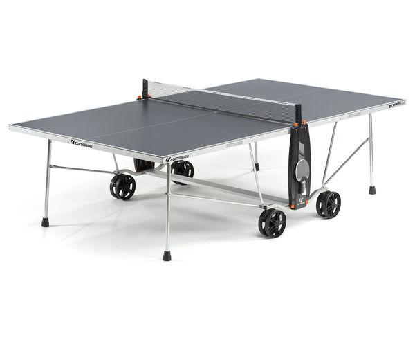 Taules de Pinpong Marca CORNILLEAU Per Unisex. Activitat esportiva Tennis taula, Article: 100 S CROSSOVER.